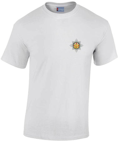 Royal Dragoon Guards Heavy Cotton Regimental T-shirt
