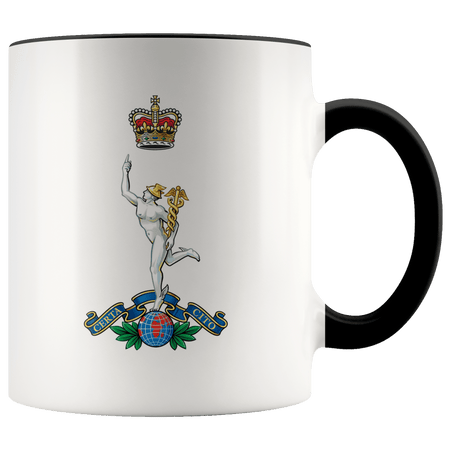Royal Corps of Signals Celebration Mug - regimentalshop.com