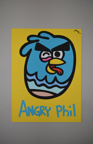 ANGRY PHIL