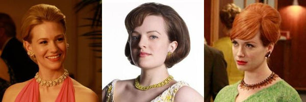Mad Men: Jewelry of the Mod Squad
