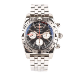Pre-Owned Breitling Chronomat 44 GMT R Timepiece