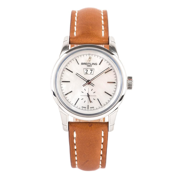 Pre-Owned Breitling Transocean Timepiece