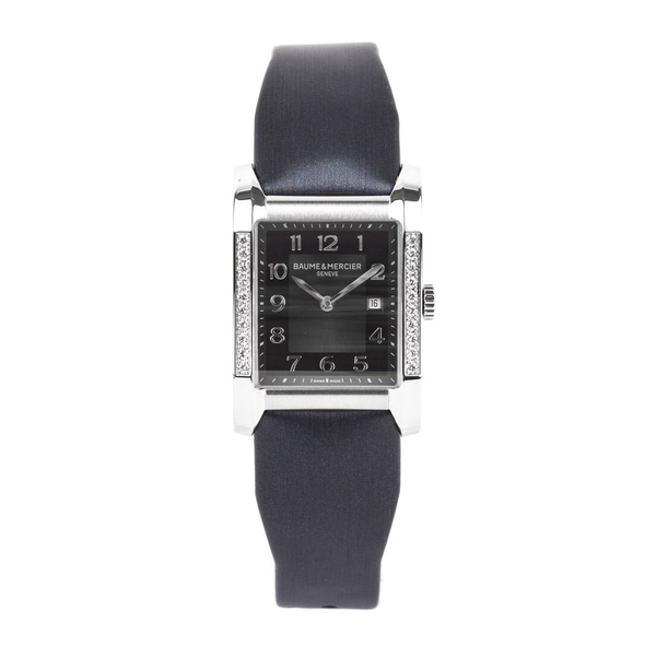 Pre-Owned Baume & Mercier Hampton Timepiece