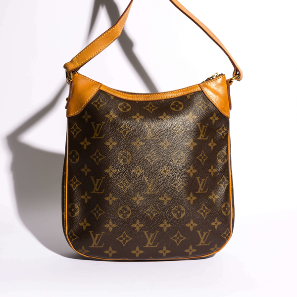 Pre-Owned Louis Vuitton Odeon PM Handbag