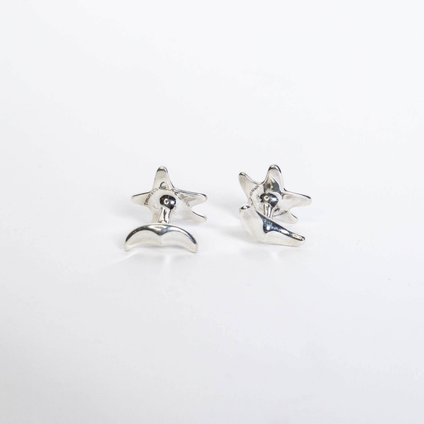 Pre-Owned Tiffany & Co. Elsa Peretti Starfish Cufflinks