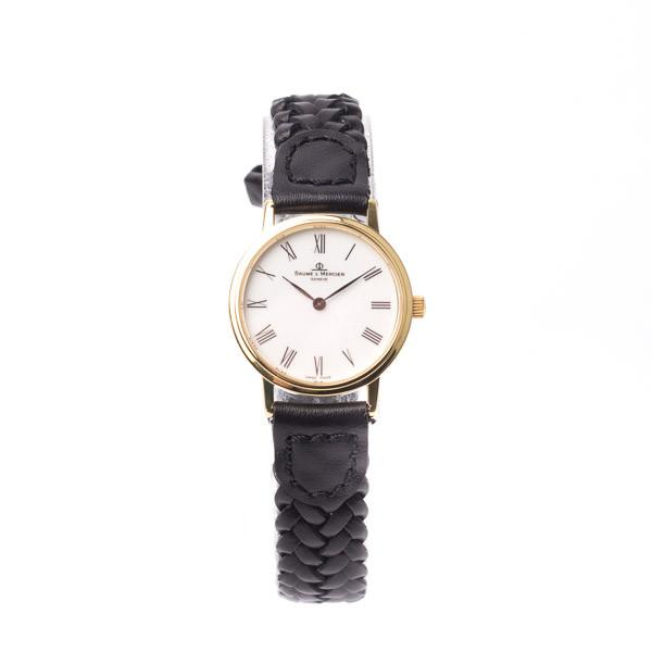 Pre-Owned Ladies Baume & Mercier Timepice