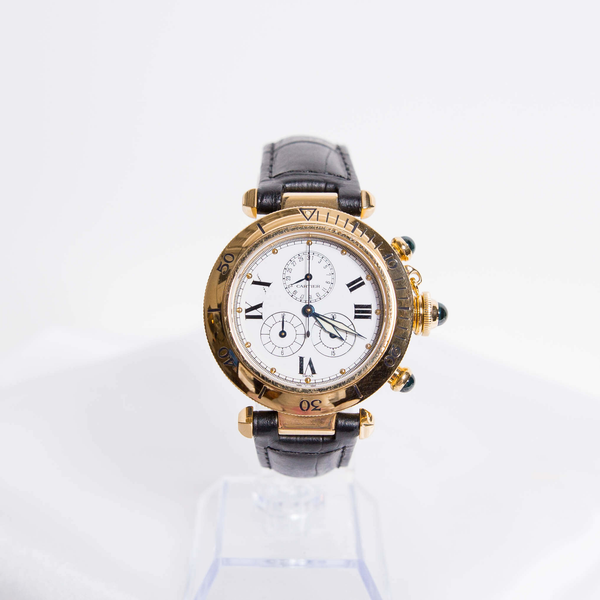 Pre-Owned Cartier Pasha 1353 Watch