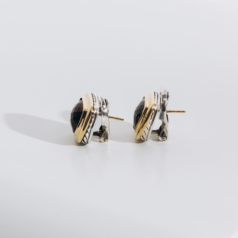 Pre-Owned David Yurman Albion Earrings