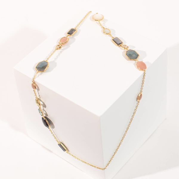 Pre-Owned Ippolita Rock Candy Necklace