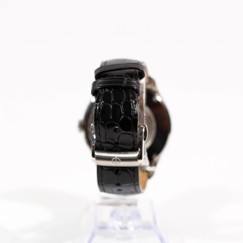 Pre-owned Baume & Mercier Clifton Watch