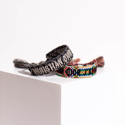 Pre-owned Dior Friendship bracelets