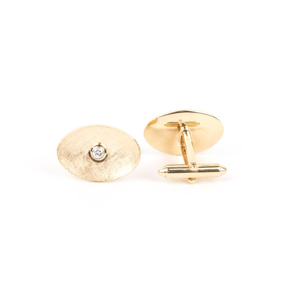 Pre-Owned Cufflinks