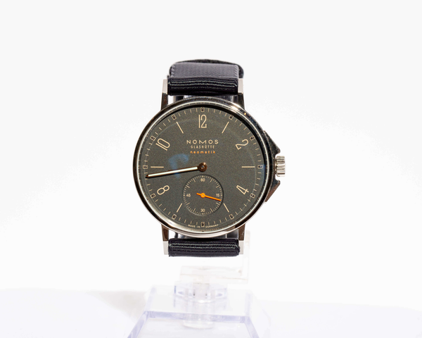 Pre-Owned Nomos Ahoi Atlantic Watch