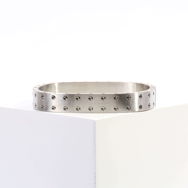 Pre-Owned Roberto Coin Pois Mois Bangle