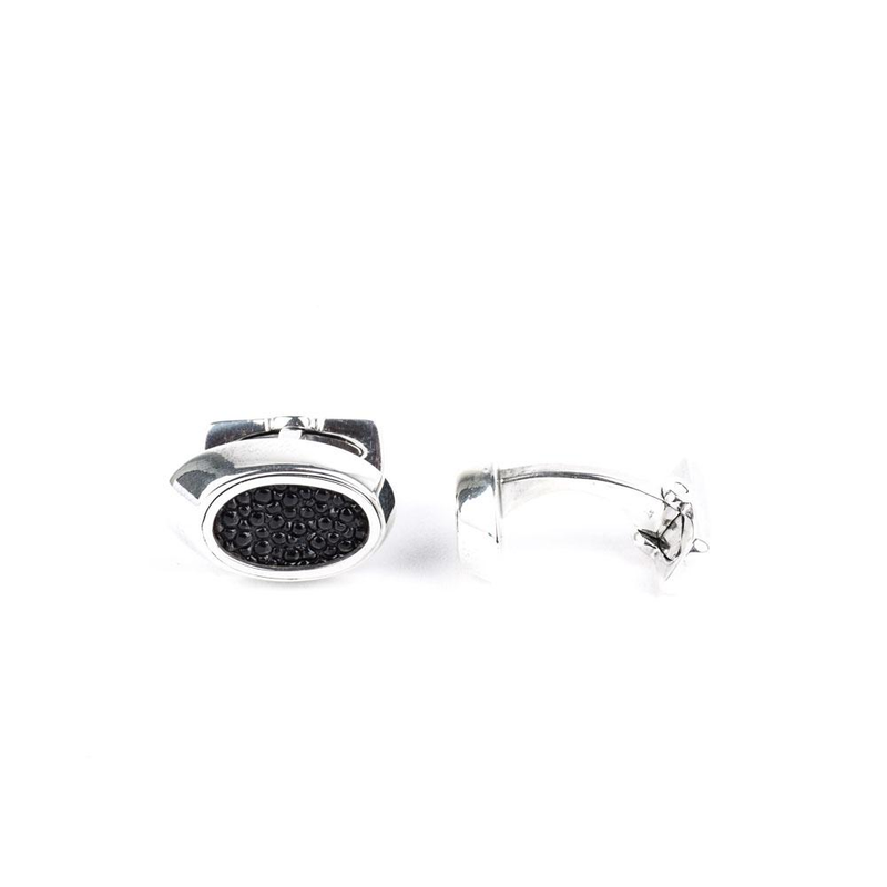 Pre-Owned Alfred Dunhill Cufflinks