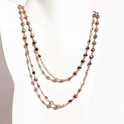 Pre-Owned Ippolita Glamazon Necklace