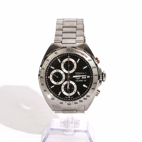 Pre-Owned Tag Heuer Formula 1 Watch