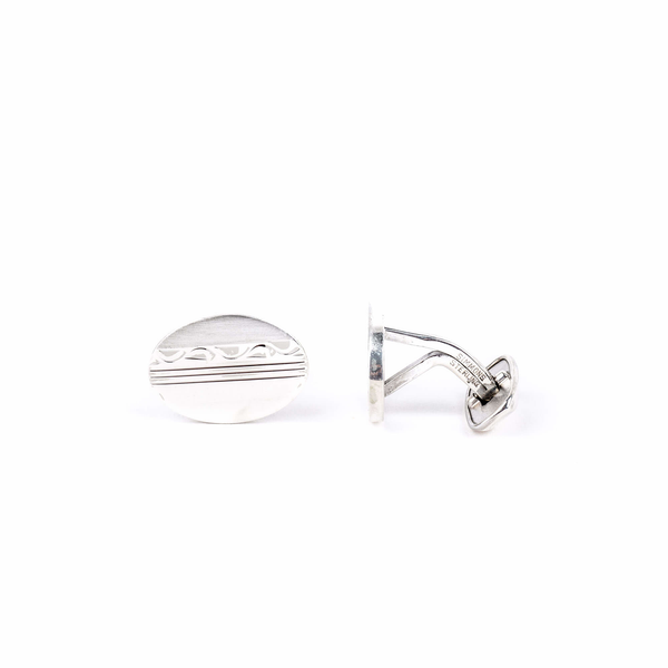 Pre-Owned Simmons Cufflinks