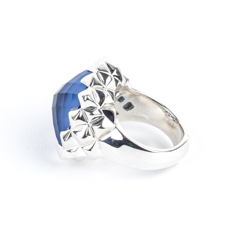 Pre-owned Stephen Webster Crystal Haze Ring