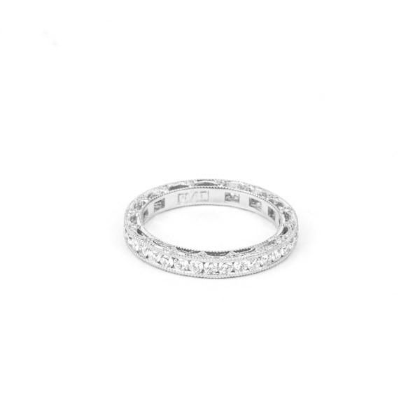 Pre-Owned Tacori Eternity Band