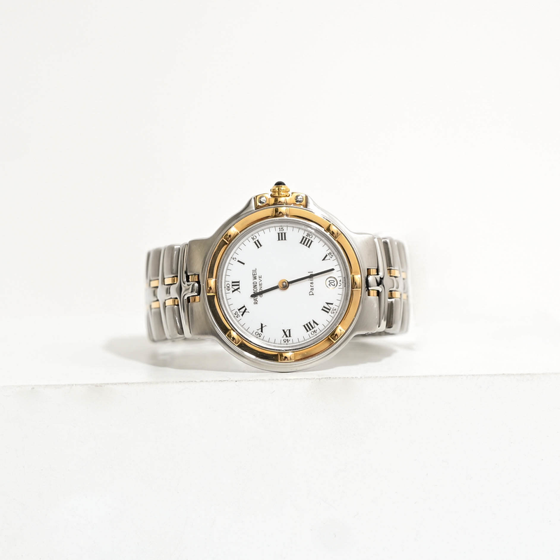 Pre-Owned Raymond Weil Parsifal Watch