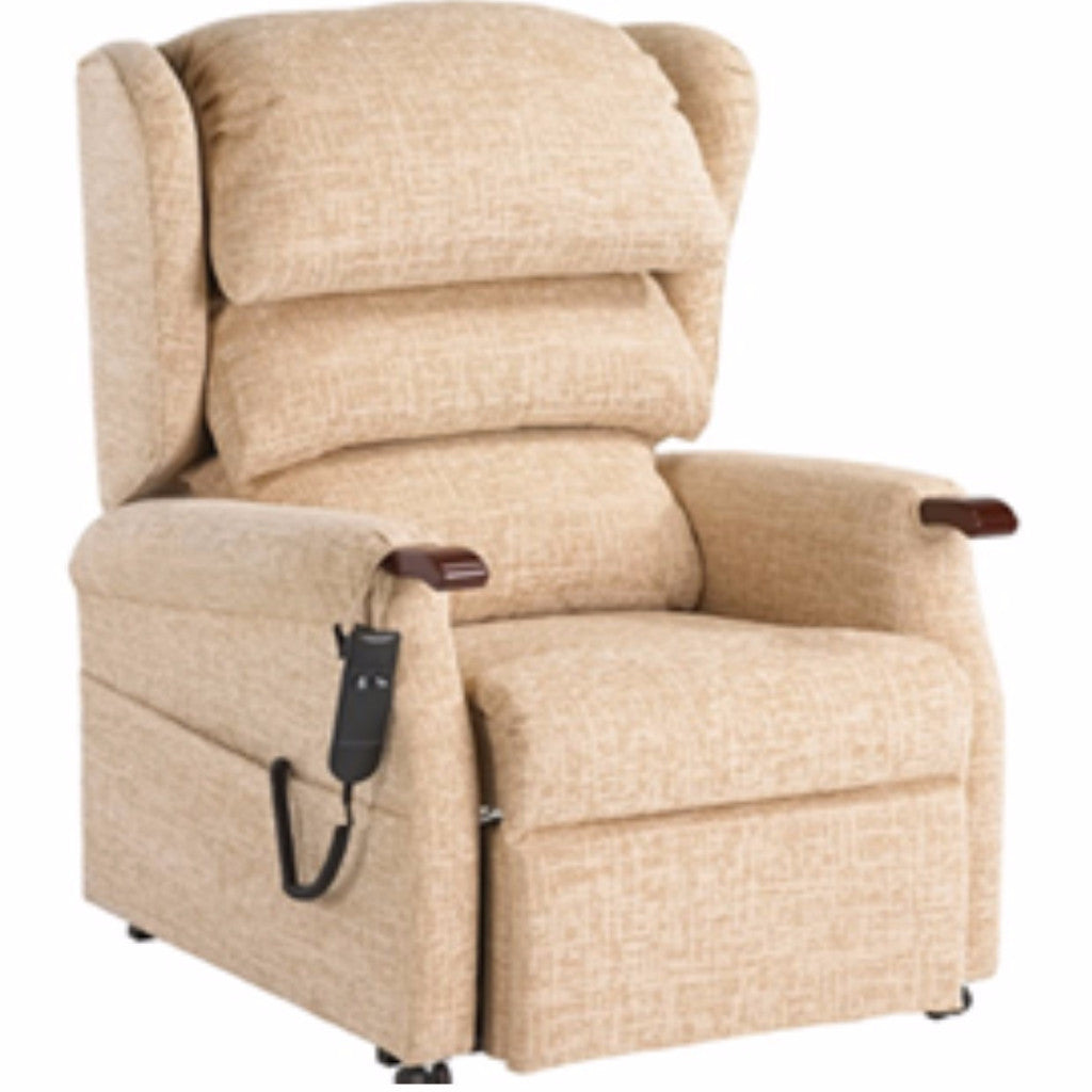 rise and recline chair for smaller people
