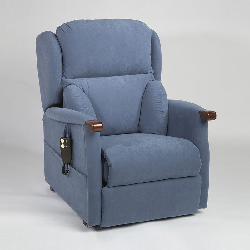 rise and recline chair for rent