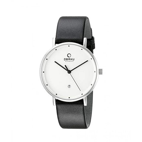OBAKU-GT'S STRAP WATCH