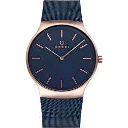 OBAKU-Rolig - Ocean Watch