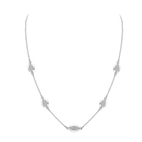 Fashion Pendant-STERLING SILVER-P1500