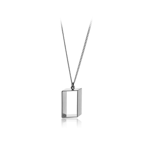 Fashion Square Pendant