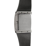 Lund - Titanium Watch