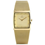 OBAKU-Lund Lille - Gold Watch