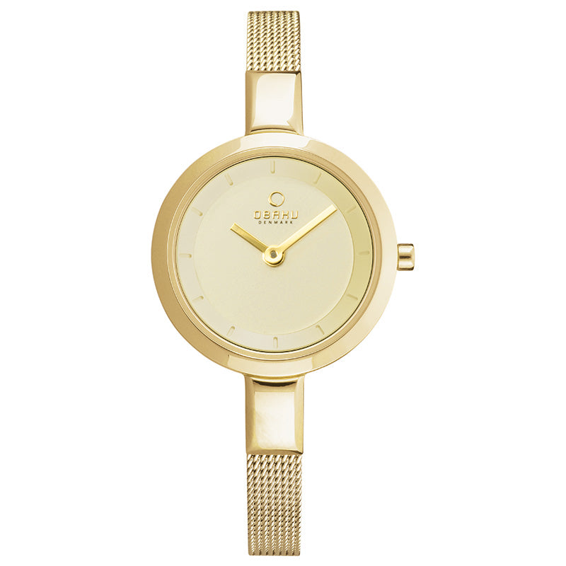 Siv - Gold Watch