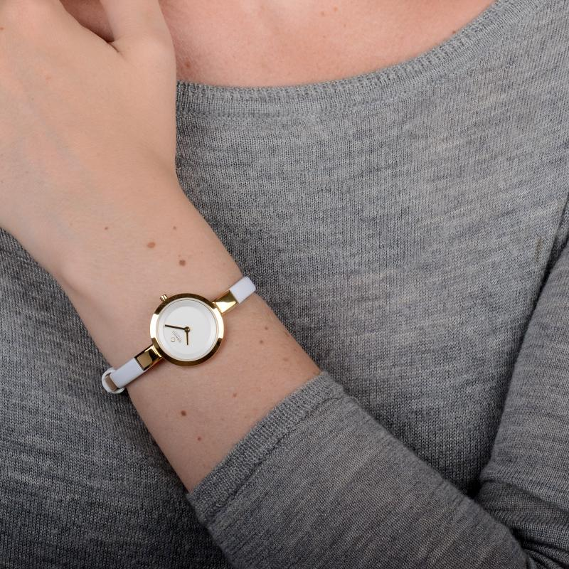 Siv - Cotton Watch