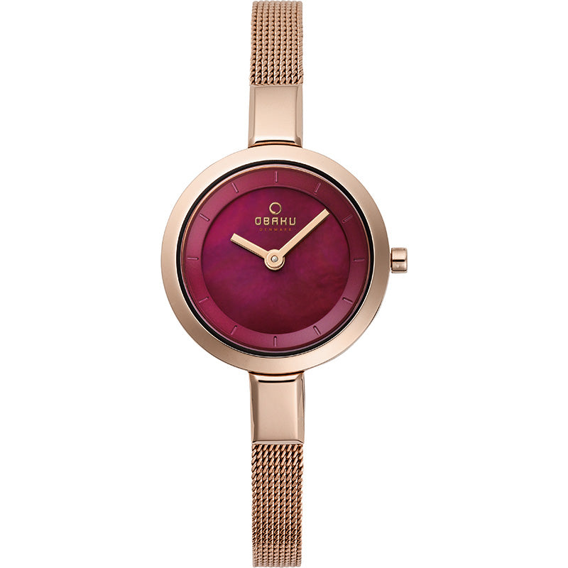 Siv - Ruby Watch