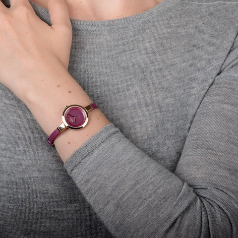 OBAKU-Siv - Cherry Watch