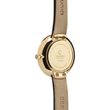 OBAKU-Stille Glimt - Moon Watch