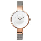 Sol - Rose BI Sol - Pebble Watch