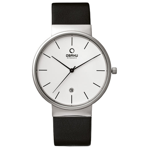 OBAKU-Klar - Black Watch
