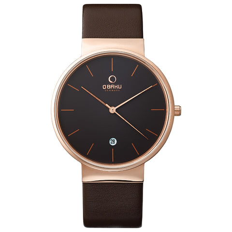 OBAKU-Klar - Hazel Watch
