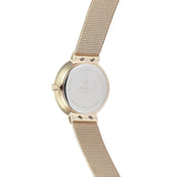 OBAKU-Klar Lille - Gold Watch