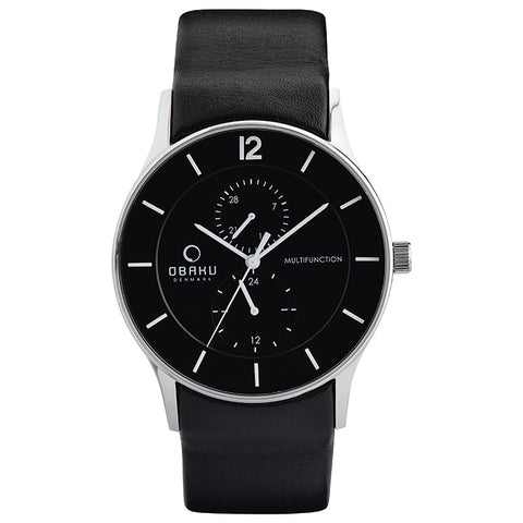 OBAKU-Torden - Jet Watch
