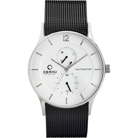 OBAKU-Torden - Pitch Watch