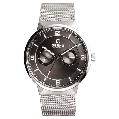 OBAKU-Ler - Onyx Watch