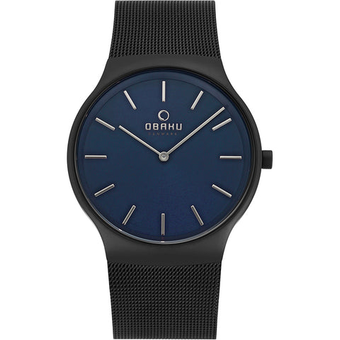 OBAKU-Rolig - Thunder Watch