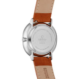 Ahorn - Cognac Watch