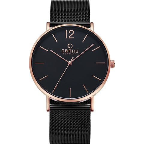 OBAKU-Mark - Night Watch