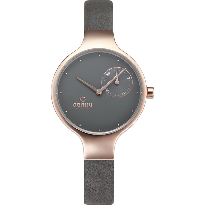 OBAKU-Eng - Pebble Watch