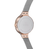 OBAKU-Eng - Rose Bi Watch